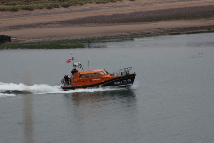 montrose rnli new lifeboat shannon class 13-01